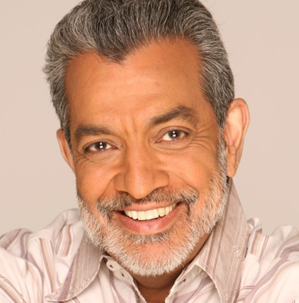 Sam Chand headshot